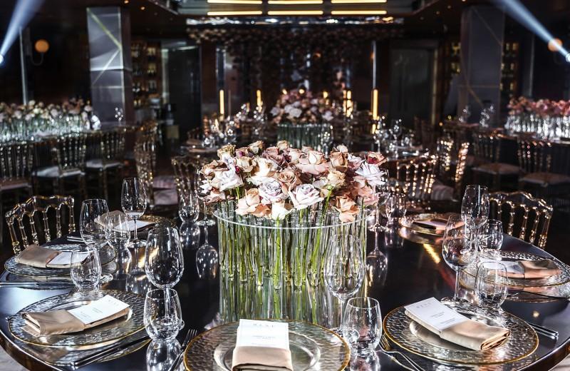 Цветы, декор и профессия мечты