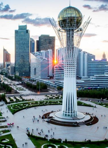 Болото обещаний. Почему Россия проиграла Казахстану в создании финансового центра