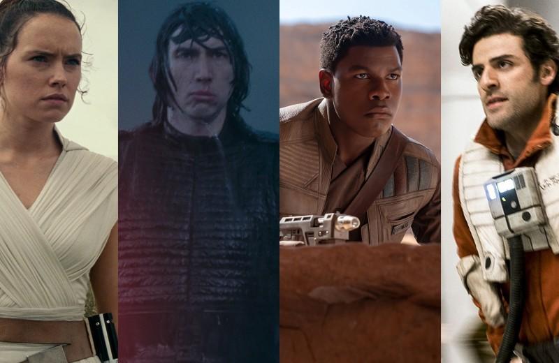 Как «Звездные войны» окончательно превратились в кино для миллениалов