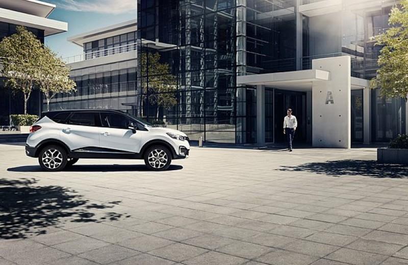 Почему Renault Kaptur это круче, чем ты думаешь