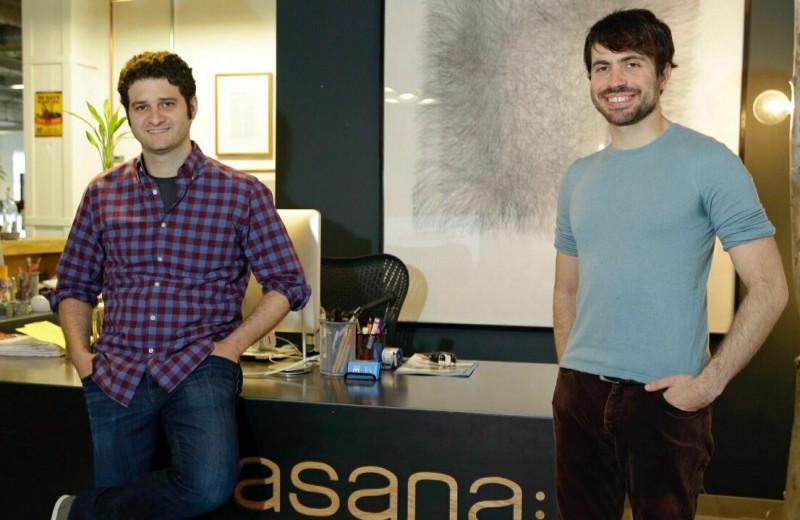 «Нужно время, чтобы слепить снежный ком»: основатель Asana Дастин Московиц о создании сервиса и стратегии компании