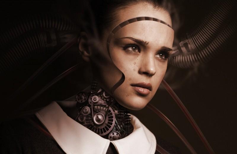 """Искусственная человеческая кожа: научатся ли роботы """"потеть"""""""