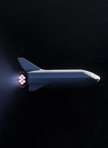 Продан первый билет к Луне: SpaceX объявила имя космического туриста