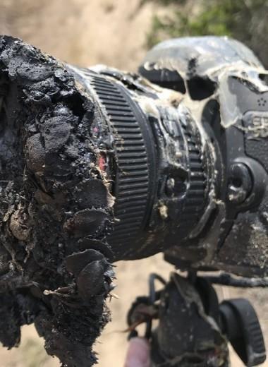Как не нужно снимать запуск ракеты: опыт фотографа NASA
