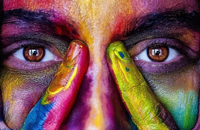 Смотри в оба: какие цвета человек никогда не увидит