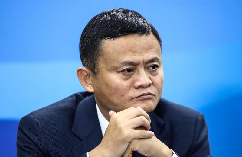 Миллиардер, сумевший стать ненужным: Джек Ма покинул пост главы Alibaba