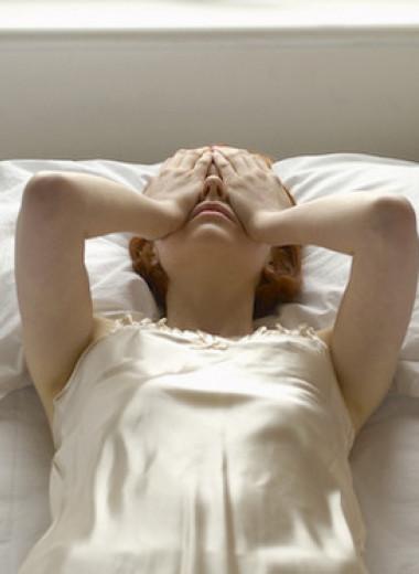 3 шага в борьбе с привычной тревожностью