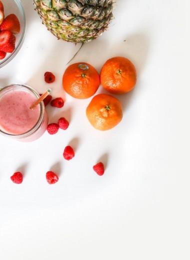«Жирные» мифы о правильном питании