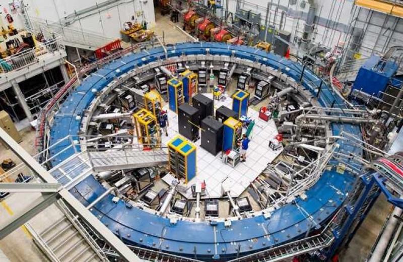 Неизвестная физика: ученые подтвердили наблюдаемое нарушение Стандартной модели