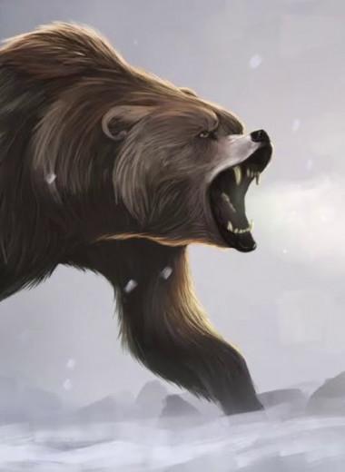 Геном пещерного медведя секвенировали из кости возрастом 360 000 лет