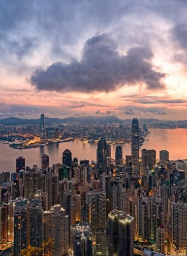 В царстве маленького дракона: что нужно увидеть в Гонконге