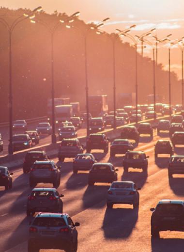 Как заканчивается эпоха бензина