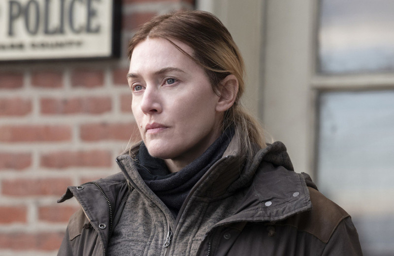 Уставшая женщина, на которой держится все: Кейт Уинслет в сериале «Мейр из Исттауна»