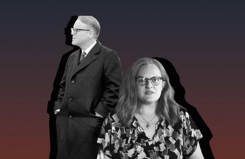 «Ширли» иеще 5 лучших психодрам овыдающихся писателях награни нервного срыва