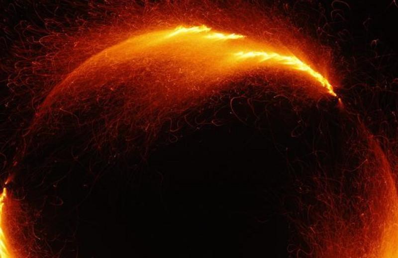 За триллион лет до Большого взрыва
