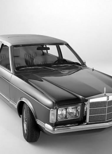 10 необычных Lincoln