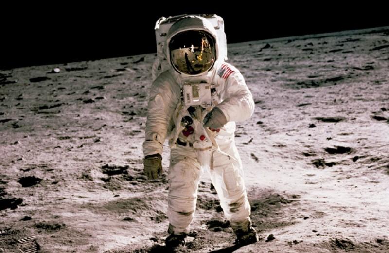 Отрывок из книги Виталия Егорова «Люди на Луне»
