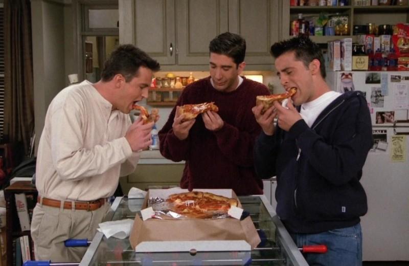 Рецепт итальянской пиццы дома: секреты и лайфхаки