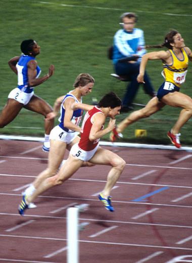 Финский сервелат, зачистка дач и мультик про Бабу-ягу: 10 фактов об Олимпиаде-1980