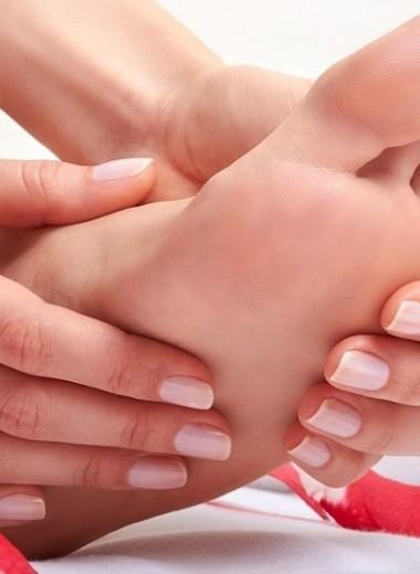 Что делать, если сохнет кожа на ногах? 10 советов