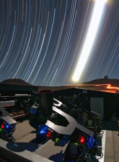 Астрономы предложили искать «прохладные» экзопланеты двумя телескопами