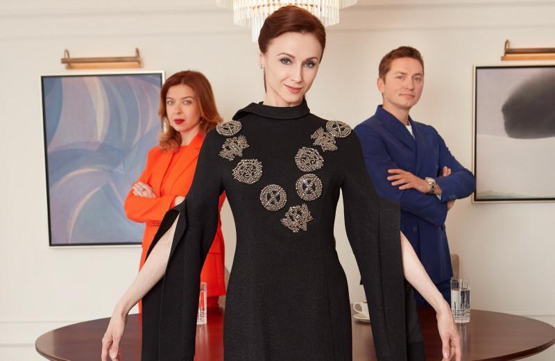 Прима-балерина Светлана Захарова – о таланте, политике и театре