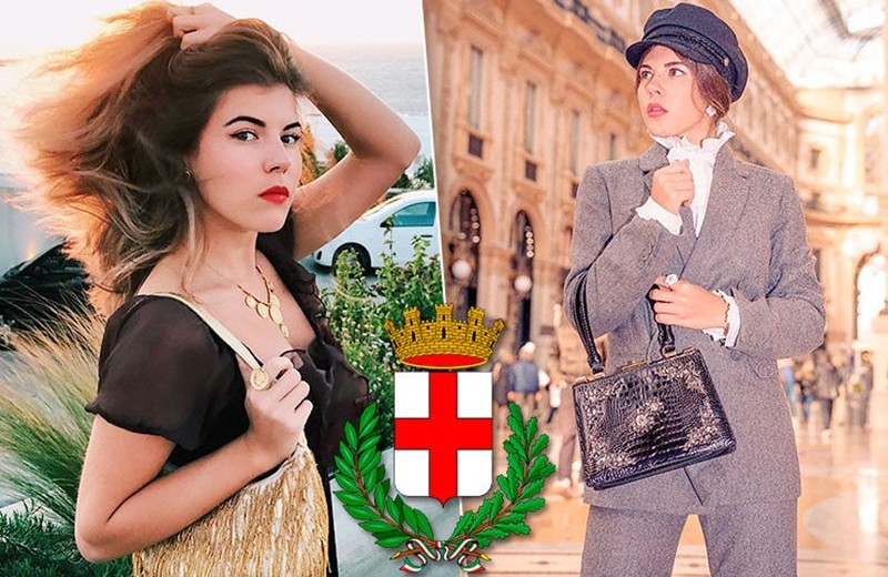 Cosmo-истории: «Я переехала в Милан, и вот как изменились мои модные привычки»
