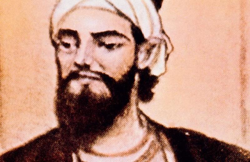 Алкогений: Омар Хайям