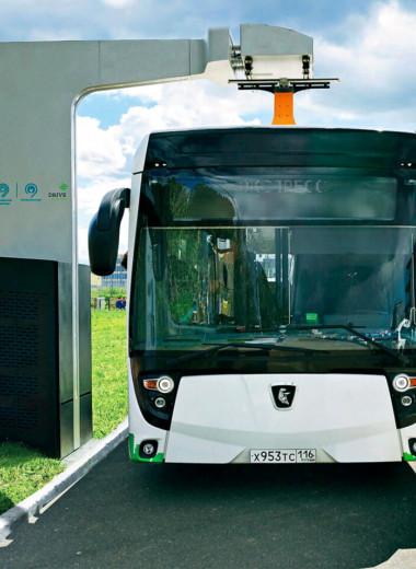 «Знаем путь машины и как её окупить»: что за Drive Electro, которая хочет строить в России 1000 электрогрузовиков в год