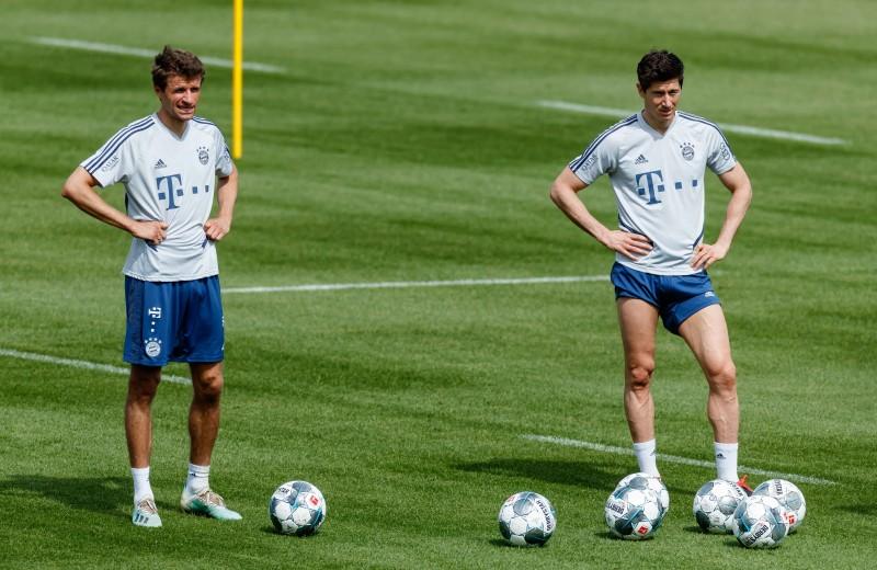 Как Германия возрождает европейский футбол