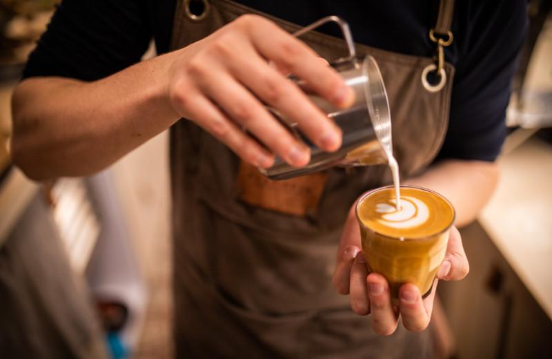 Британская сеть кофеен обучает заключенных навыкам бариста. Это помогает им найти работу и вернуться к нормальной жизни