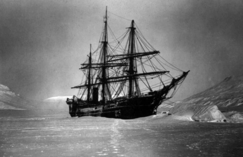 Генетики впервые установили личность участника погибшей экспедиции Франклина