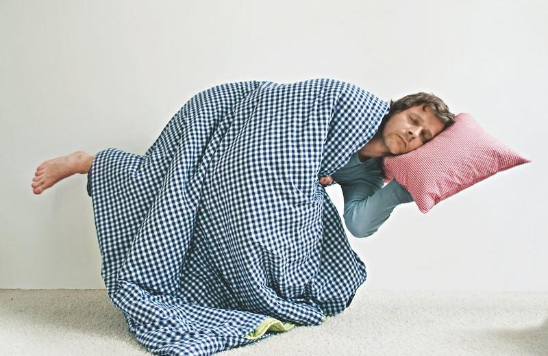 Как правильно спать: ритм жизни убивает твой сон, но ученые делают его сильнее