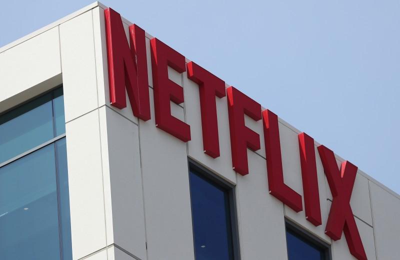 Разворот Netflix: стриминговый сервис придумал способ нарастить аудиторию