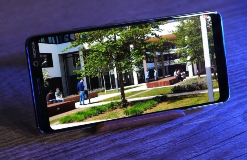 Обзор смартфона Nokia 9 PureView: быстрый шот из камеры-револьвера