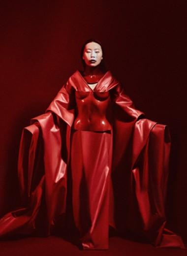 Жизнь Гэ. Как актриса из Китая добилась успеха в России
