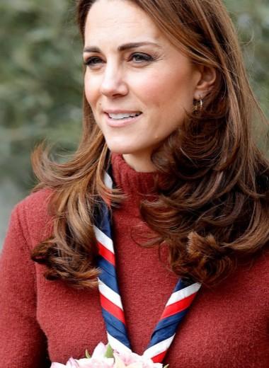 В почете у короны: какое кино обожают члены королевской семьи