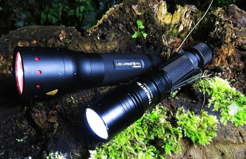 Как выбрать светодиодный фонарик: советы от профи