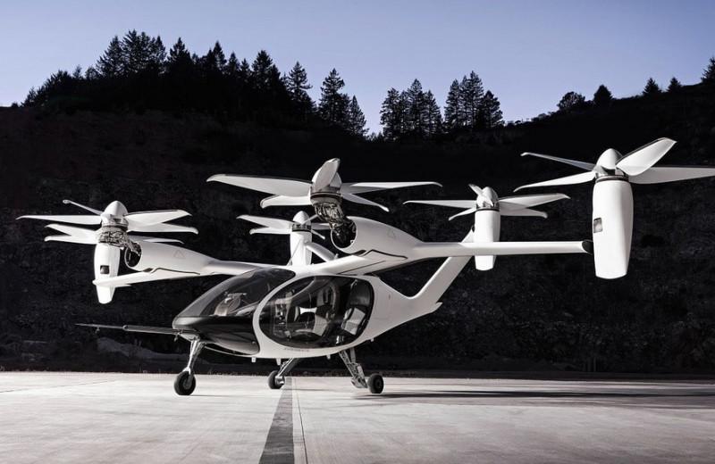 Бизнес в стиле хиппи: как построить в коммуне самый дорогой стартап в сфере воздушного электротакси