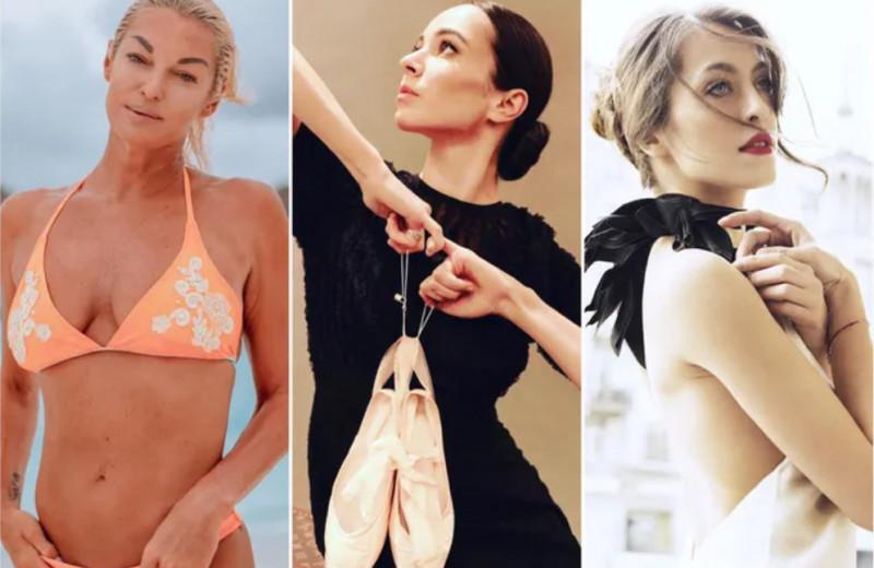 Как худеют балерины: главные секреты Волочковой, Вишневой, Меськовой и других
