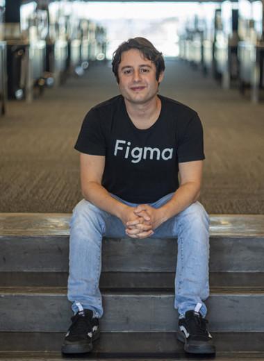 Как Figma стала самым востребованным стартапом в области дизайна