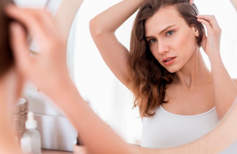 Как восстановить волосы после осветления и окрашивания в домашних условиях