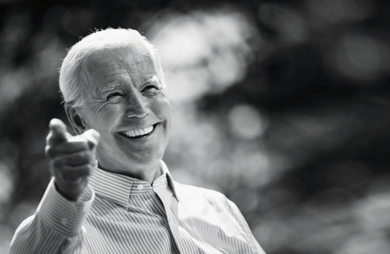 Как Джо Байден 50 лет шел к должности президента США