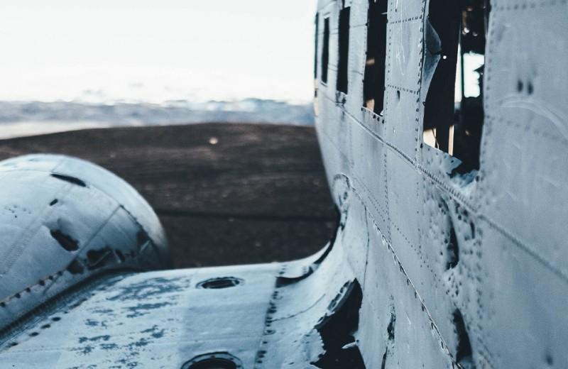 Никита Павлюк-Павлюченко: Крушение надежд. Как падает российская авиация
