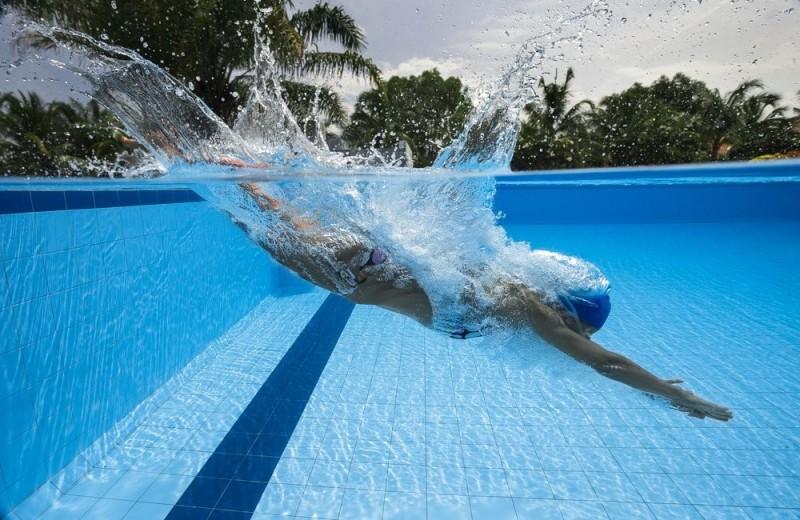 Тренировки в бассейне: с чего начать