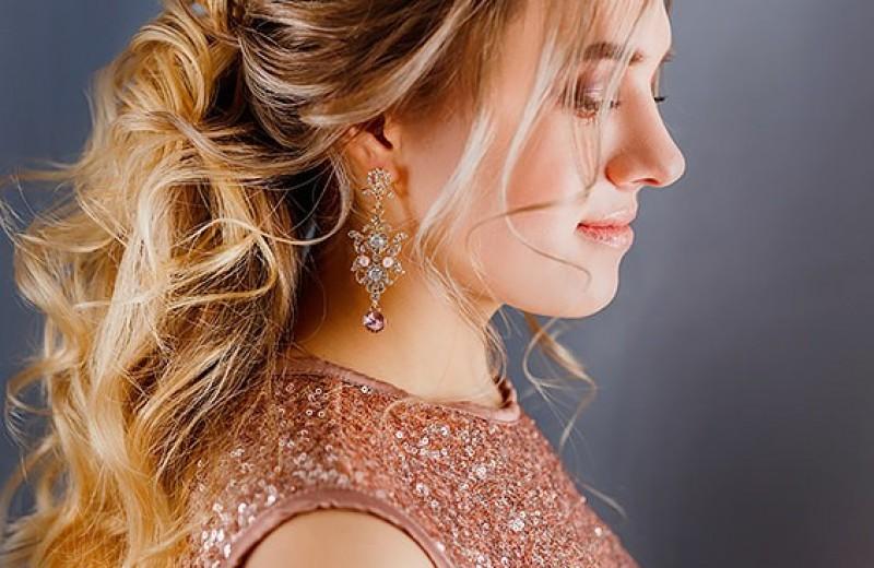 Поцелованные солнцем: как выглядит модное окрашивание волос шатуш
