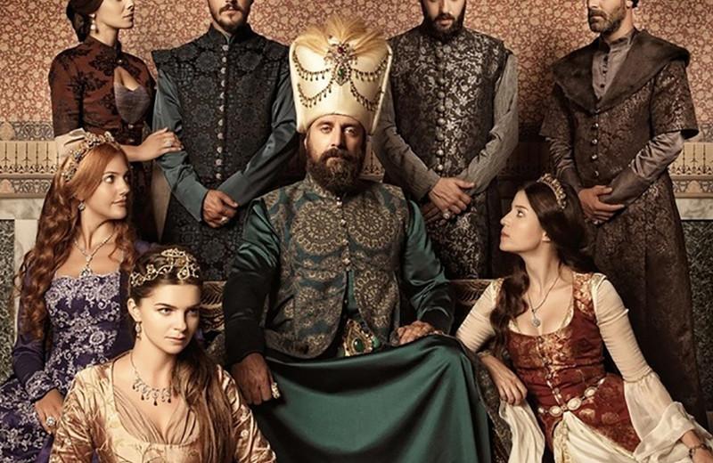 Невозможно оторваться: 10 лучших турецких сериалов о любви