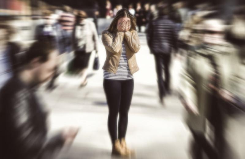 4 факта о тревожности, которые помогут вам с ней справиться