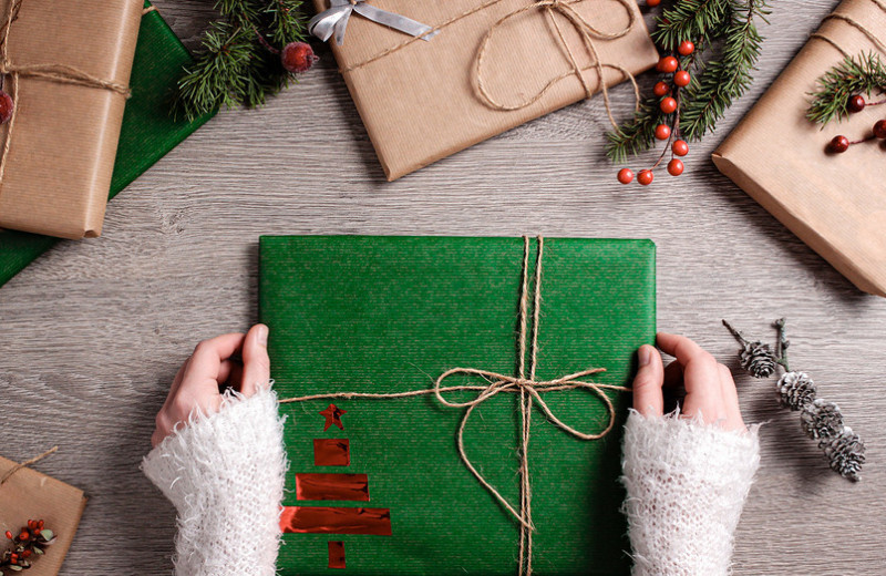 Как сэкономить нановогодних подарках: 8полезных лайфхаков