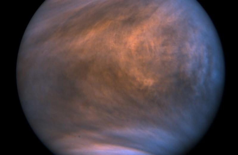 Верхние слои атмосферы Венеры признали непригодными для земных экстремофилов